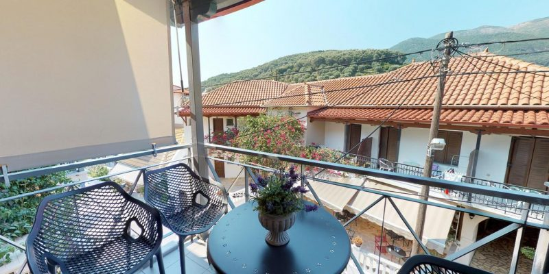 Cheap holidays to Parga Greece | Book Online