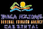 Parga Holidays Logo